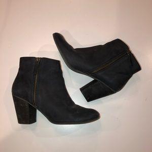BP heel boots